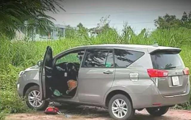 VZN News: Lời khai của gã tài xế giết cô gái 18 tuổi trong ôtô-2