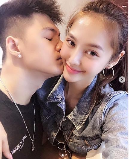 Linh Chi thông báo đăng ký kết hôn với Lâm Vinh Hải nhưng dân mạng lại thi nhau réo tên Ngọc Trinh-2