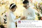 Vợ hai Minh Nhựa bị 'soi' chia sẻ lạ trước ngày con riêng của chồng tổ chức đám cưới xa hoa