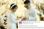 Khoe ảnh sương sương ở đám cưới con gái, vợ cả Minh Nhựa  gây bất ngờ bởi ngoại hình trẻ đẹp-4