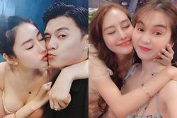Linh Chi thông báo đăng ký kết hôn với Lâm Vinh Hải nhưng dân mạng lại thi nhau réo tên Ngọc Trinh