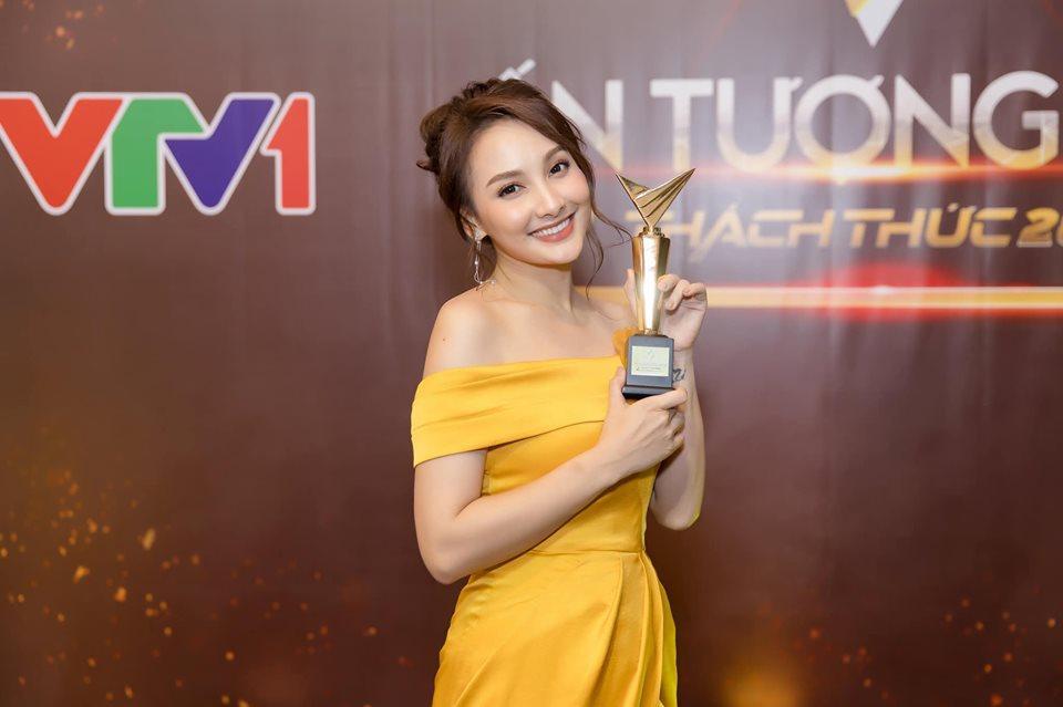 Bị antifan thả bom vào chiến thắng tại VTV Awards 2019, Bảo Thanh đáp trả cực gắt-1
