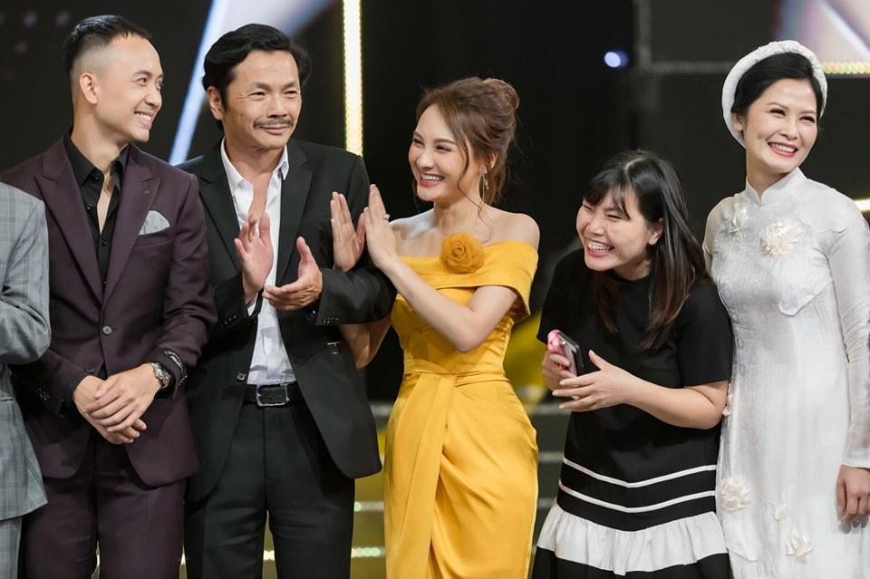 Bị antifan thả bom vào chiến thắng tại VTV Awards 2019, Bảo Thanh đáp trả cực gắt-2