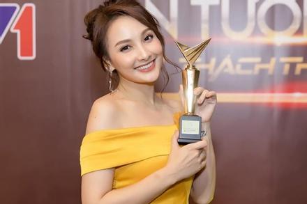 Bị antifan 'thả bom' vào chiến thắng tại VTV Awards 2019, Bảo Thanh đáp trả cực gắt
