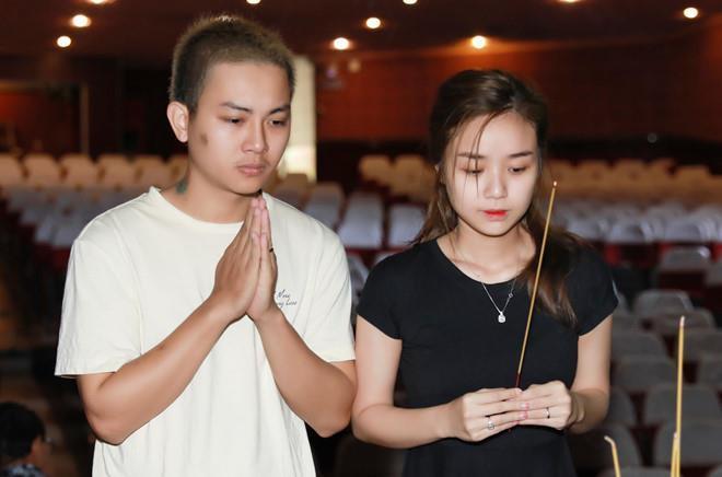 Hoài Lâm xin lỗi vợ, tự nhận ham danh tiếng gây ô nhục cho dòng họ-1