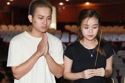 Hoài Lâm xin lỗi vợ, tự nhận ham danh tiếng gây ô nhục cho dòng họ