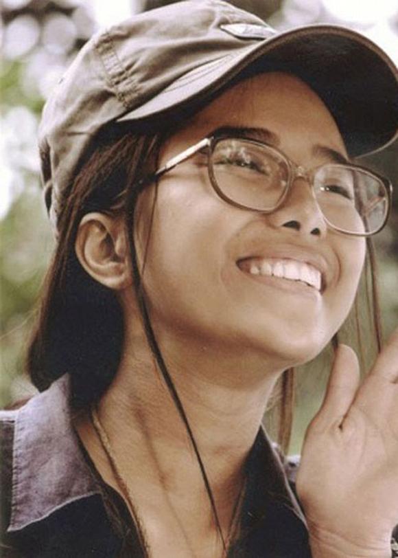 4 mỹ nhân sinh năm 1988 của màn ảnh Việt: Người thành công, kẻ nhạt nhòa-5