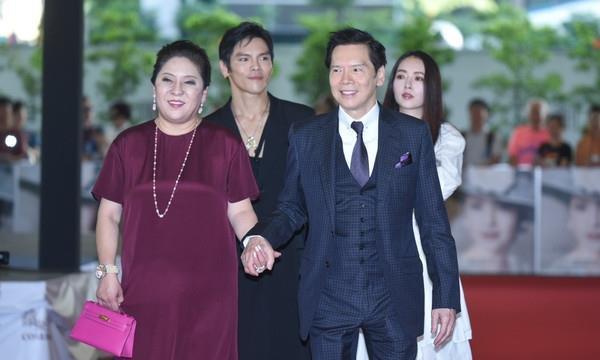 VZN News: Ông trùm Hướng Hoa Cường phân chia gia sản trước khi cưới con dâu-1