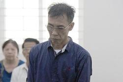 Tức giận vì bị phản bội và nhiễm bệnh HIV, người đàn ông sát hại dã man vợ hờ đang mang thai