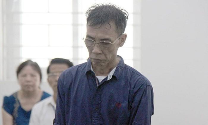 VZN News: Tức giận vì bị phản bội và nhiễm bệnh HIV, người đàn ông sát hại dã man vợ hờ đang mang thai-1