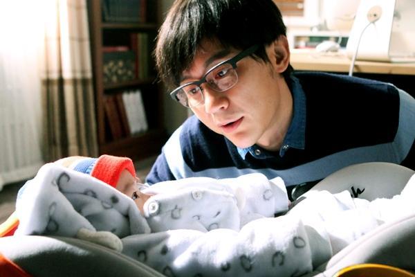 VZN News: Hậu chia tay Phạm Băng Băng, Lý Thần trở thành ông bố bất đắc dĩ-5