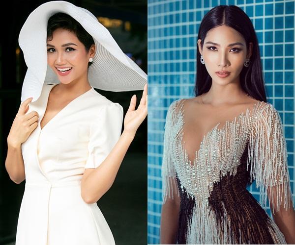 Hoàng Thùy thi Miss Universe 2019, HHen Niê khẳng định: Chắc chắn có tin mừng-2