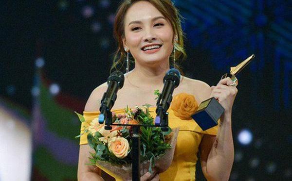 ĐD Khải Anh: Thu Quỳnh xứng đáng giành giải Nữ diễn viên ấn tượng hơn Bảo Thanh-1