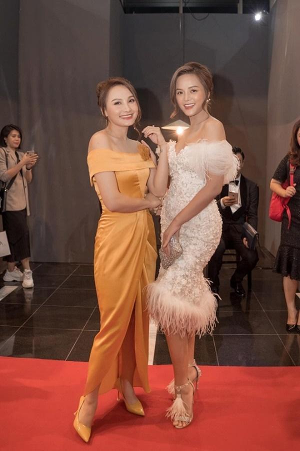 ĐD Khải Anh: Thu Quỳnh xứng đáng giành giải Nữ diễn viên ấn tượng hơn Bảo Thanh-3