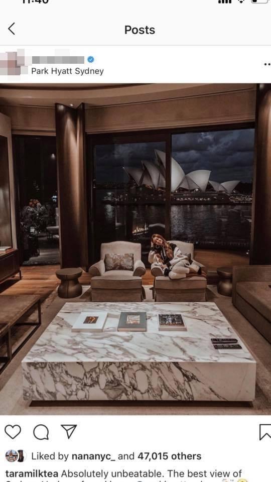 Vợ hai Minh Nhựa bị bóc mẽ sống ảo khi để lộ điểm bất thường trong loạt ảnh du lịch sang chảnh-4