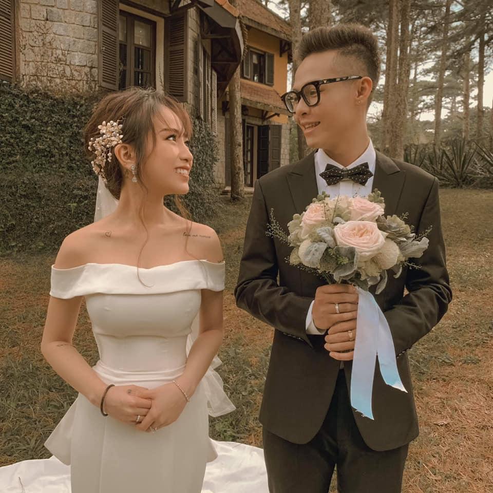 Sau đám cưới xa hoa, ái nữ nhà Minh Nhựa lần đầu tiết lộ về cuộc sống của tiểu thư con nhà gia thế-1