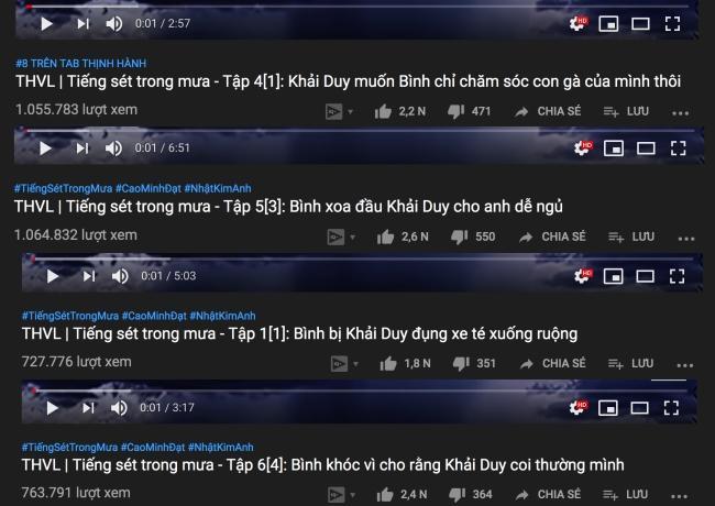Tiếng Sét Trong Mưa thắng lớn, Nhật Kim Anh khẳng định: Phim nào có tôi thì phim đó phải hay!-4