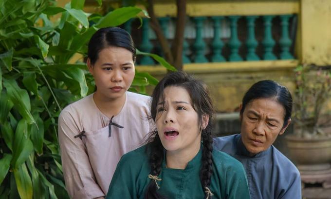 Tiếng Sét Trong Mưa thắng lớn, Nhật Kim Anh khẳng định: Phim nào có tôi thì phim đó phải hay!-5