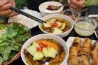 5 tiệm bún chả Hà Nội thu hút thực khách ở TP.HCM