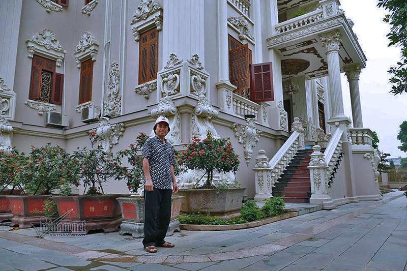 VZN News: Những đám cưới xa hoa, dát đầy vàng của con đại gia Việt-6
