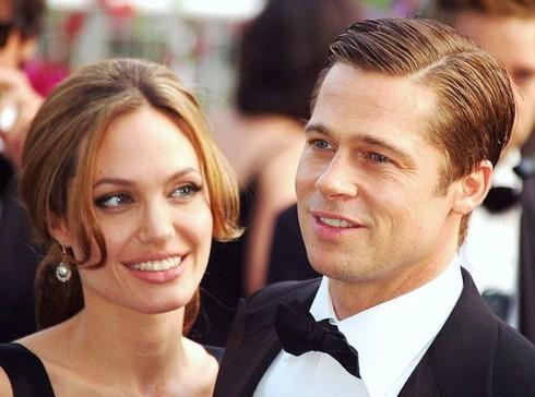 Brad Pitt dằn mặt vệ sĩ tán tỉnh vợ cũ Angelina Jolie?-1