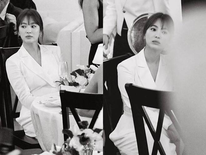 Song Hye Kyo nói về cảm xúc sau khi ly hôn Song Joong Ki-2