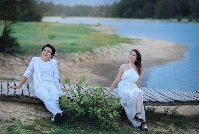 Sao Việt đóng cảnh nóng và thái độ của vợ: Rình rập, chiến tranh, riêng Lâm Vỹ Dạ ngược đời-6