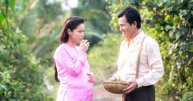 Sao Việt đóng cảnh nóng và thái độ của vợ: Rình rập, chiến tranh, riêng Lâm Vỹ Dạ ngược đời-7