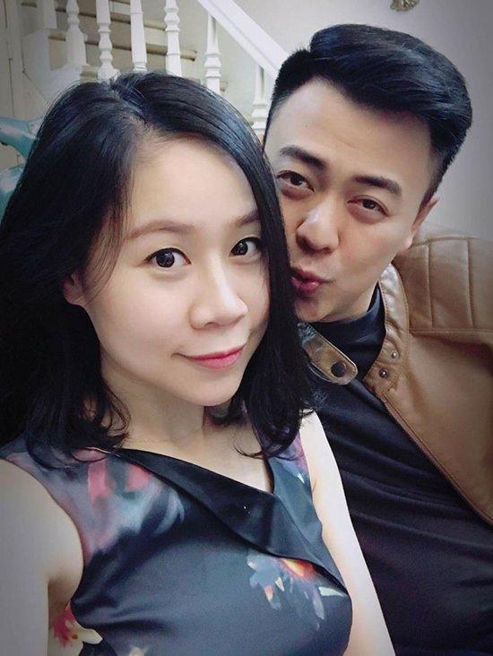 Sao Việt đóng cảnh nóng và thái độ của vợ: Rình rập, chiến tranh, riêng Lâm Vỹ Dạ ngược đời-9