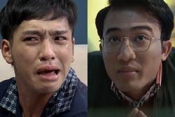 2 'soái ca' đáng sợ của màn ảnh Việt: người bị bệnh thiểu năng, kẻ sát nhân biến thái