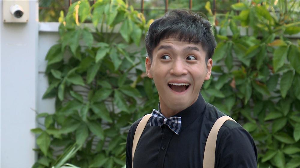 2 soái ca đáng sợ của màn ảnh Việt: người bị bệnh thiểu năng, kẻ sát nhân biến thái-2