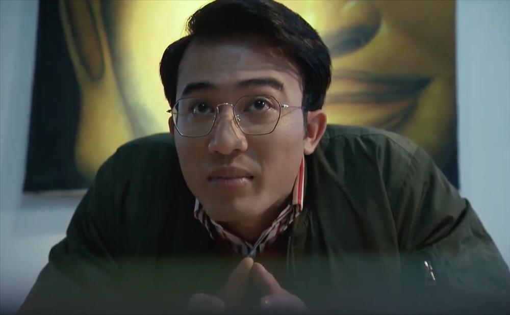 2 soái ca đáng sợ của màn ảnh Việt: người bị bệnh thiểu năng, kẻ sát nhân biến thái-3
