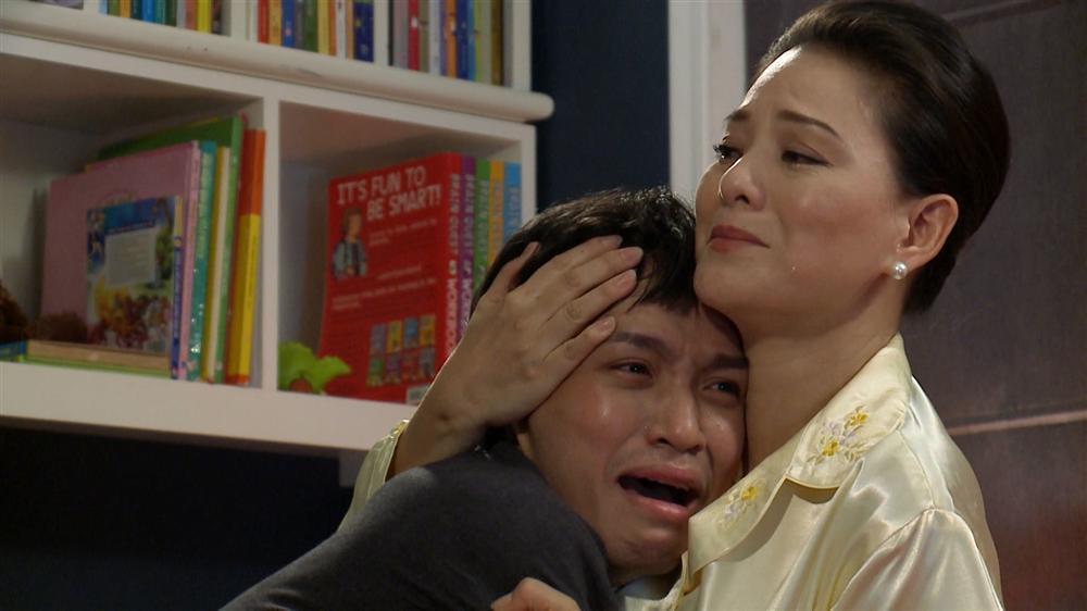 2 soái ca đáng sợ của màn ảnh Việt: người bị bệnh thiểu năng, kẻ sát nhân biến thái-6