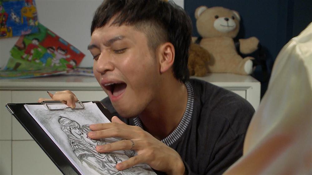 2 soái ca đáng sợ của màn ảnh Việt: người bị bệnh thiểu năng, kẻ sát nhân biến thái-8