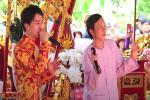 Ảnh bình dị ở hậu trường của Hoài Linh, Trường Giang và nhiều nghệ sĩ-12