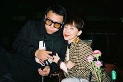 Tóc Tiên chính thức xác nhận yêu Hoàng Touliver được 4 năm