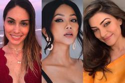 Bản tin Hoa hậu Hoàn vũ 10/9: H'Hen Niê khoe nhan sắc 'đẹp nhất thế giới' giữa rừng mỹ nữ