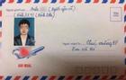 Người yêu cũ gửi hẳn phong bì cưới ảnh thẻ để nhận diện khuôn mặt khiến cô dâu bất ngờ