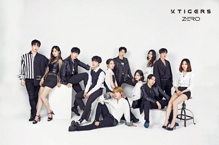 VZN News: Fan Kpop xôn xao trước dự án chào sân của nhóm tân binh nam nữ có xuất thân từ… lò võ thuật-1