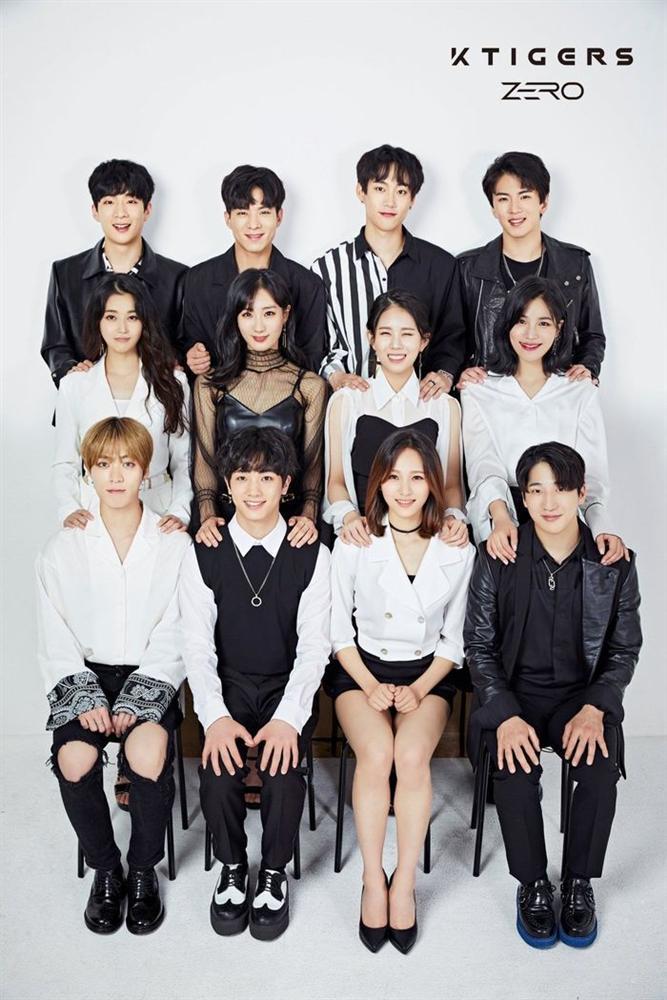 VZN News: Fan Kpop xôn xao trước dự án chào sân của nhóm tân binh nam nữ có xuất thân từ… lò võ thuật-2