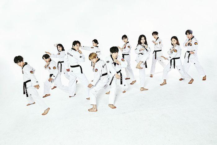VZN News: Fan Kpop xôn xao trước dự án chào sân của nhóm tân binh nam nữ có xuất thân từ… lò võ thuật-3