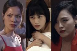 Những vai gái điếm gai góc, đầy sức nặng của phim Việt
