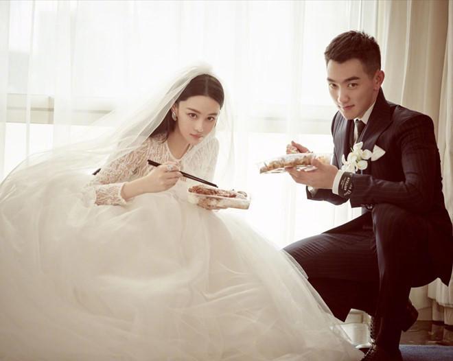 Trương Hinh Dư tiết lộ về cuộc sống hôn nhân-1