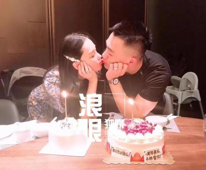 Trương Hinh Dư tiết lộ về cuộc sống hôn nhân-2