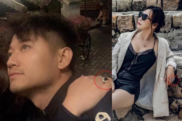 Người tình đại gia bị đồn bỏ tiền cho nam diễn viên Quý Bình mở công ty là ai?-5