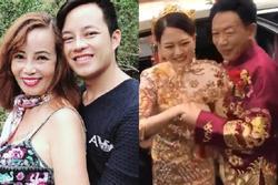 Hết cặp đôi ở Cao Bằng, dân mạng xôn xao trước đám cưới cô dâu 26 và chú rể 62 tuổi