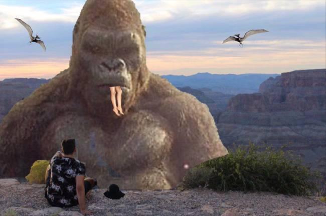 Chàng trai nhờ dân mạng photoshop xóa hình bạn gái cũ và cái kết khó đỡ-4