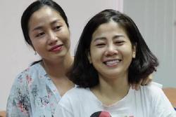 Ốc Thanh Vân tiết lộ Mai Phương tỉnh táo hơn sau một tuần nhập viện