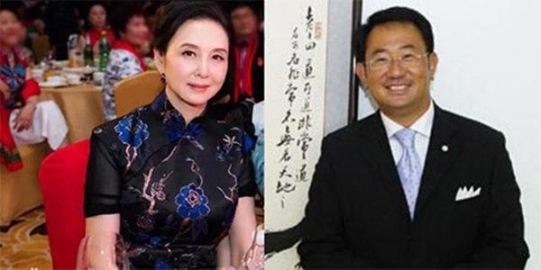 Khâu Bội Ninh: Từ nhân viên quèn đến Hằng Nga giàu có, đẹp nhất màn ảnh-9