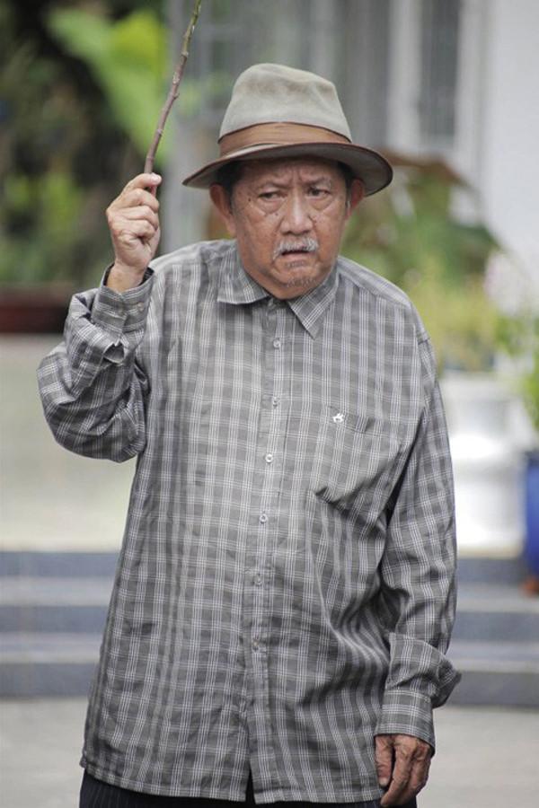 Sao Việt vang bóng một thời về già chịu cảnh ở nhờ, sống kiếp nhà thuê-1